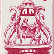 St Martin - Brotherhood Of Stick Poster