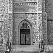 St. Mary's Church - Port Washington 4  Poster
