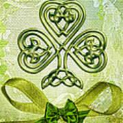 St. Patty's Poster