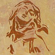 St Teresa Poster