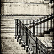 Stairs 1 Poster