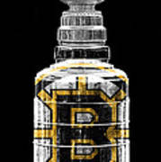 Stanley Cup 3 Poster
