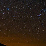 Star Light - Star Bright Poster