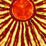 Star Shine Poster