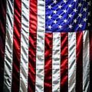 Star Spangled Banner Poster