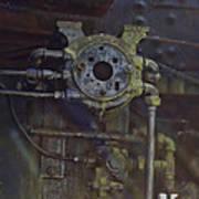 Steam Machine Poster