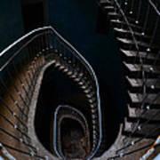Steel Spirals Photograph By Jaroslaw Blaminsky