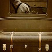 Steerage Poster