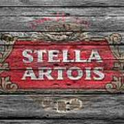 Stella Artois Poster