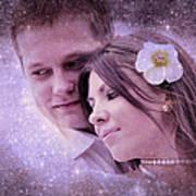 Stellar Couple Poster