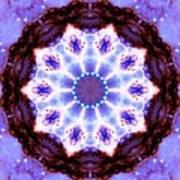 Stellar Spiral Eagle Nebula I Poster