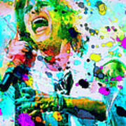 Steven Tyler Poster