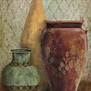 Still Life-g Poster by Jean Plout