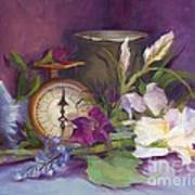 Still Life With Memories Poster