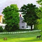 Stillpoint Farm Poster