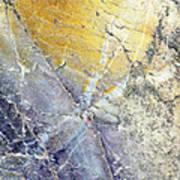 Stone Art Poster