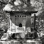 Stone Shrine Poster