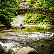 Stony Brook State Park Poster