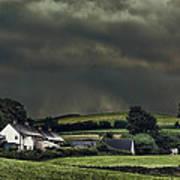 Stormy Hamlet Poster