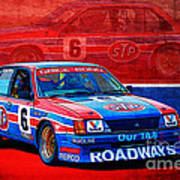 Stp Commodore Poster