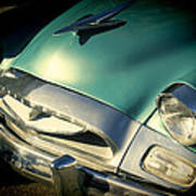 Studebaker Coupe Poster