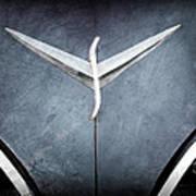 Studebaker Emblem Poster