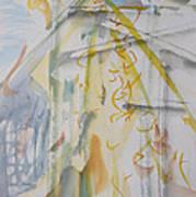 Studio With Kayoko Bird Poster