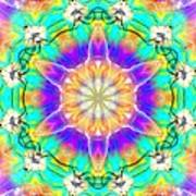Subconscious Emerald Poster