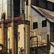 Sugar Factory Poster