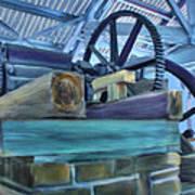 Sugar Mill Gizmo Poster