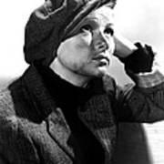 Sullivans Travels, Veronica Lake, 1941 Poster
