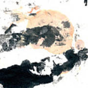 Sumi Abstract Poster