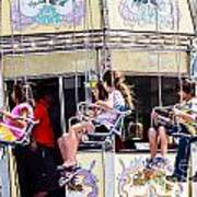 Summer Fair-8 Poster