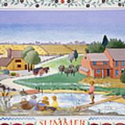 Summer Poster