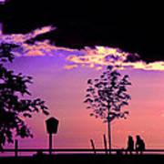 Summer Romance Poster