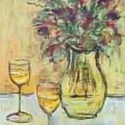Summer Wine Poster