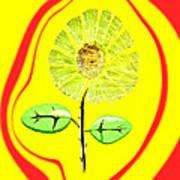 Sun Feng Shui Poster
