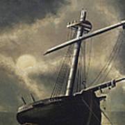Port Of Haven - Sundown Poster