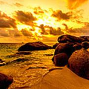 Sunrise In Bintan 2 Poster