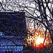 Sunrise Next Door Poster