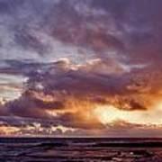 Sunrise Splendor Poster