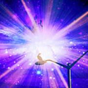 Supernova Ix Poster
