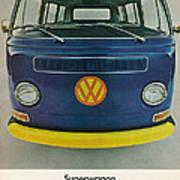 Superwagon Poster