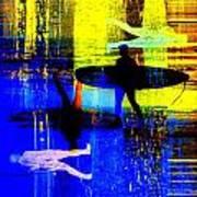 Surf Popar Poster
