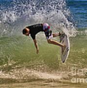 Surfer 9222013 Poster