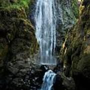 Susan Creek Falls Series 13 Poster