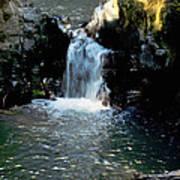 Susan Creek Falls Series 4 Poster