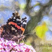 Sweet Nectar Poster