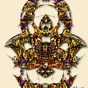 Sweet Symmetry - Kiss Poster