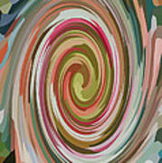 Swirl 92 Poster